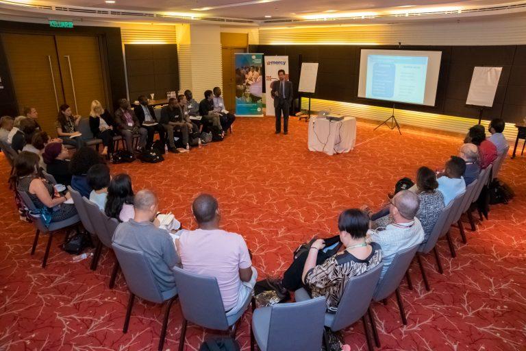 2018 HL Graduates Symposium Day 1 Swiss Gardens Hotel Kuala Lumpur Malaysia