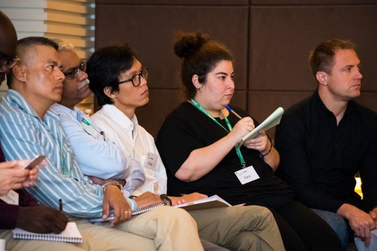 2018 HL Graduates Symposium Day 2 Swiss Gardens Hotel KL Malaysia