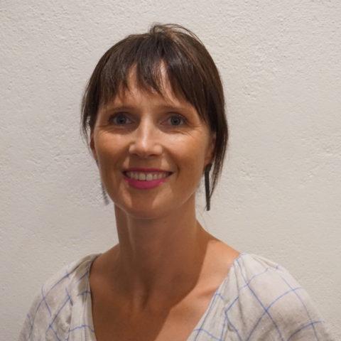 Rachel Coghlan