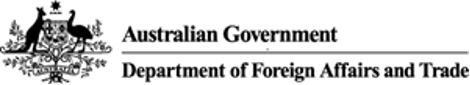Department of Foreign Affairs and Trade.