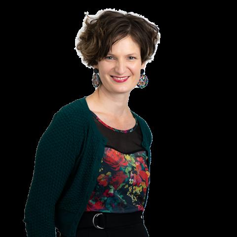 Miriam Saward profile photo